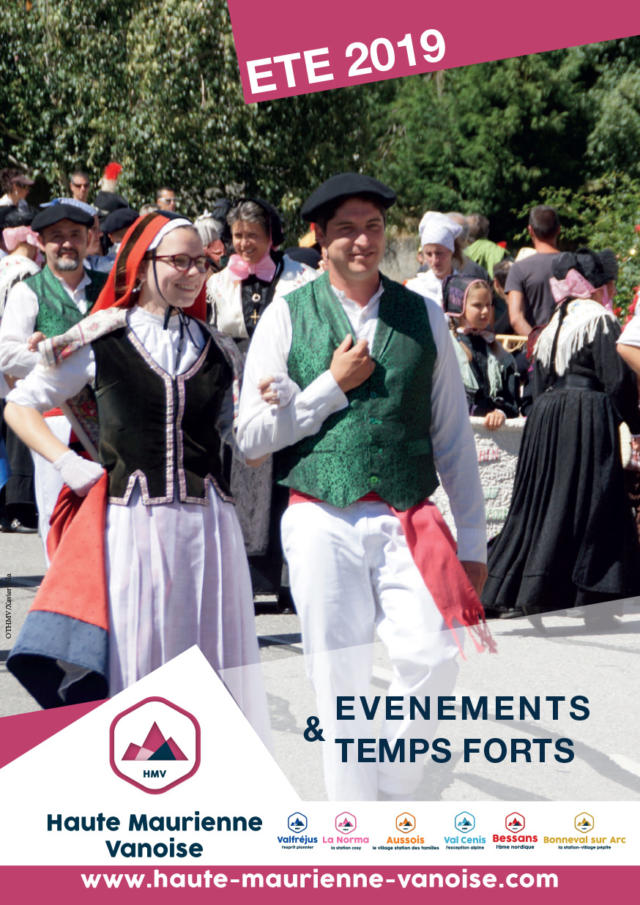 Evenements Temps Forts Ete 2019 1